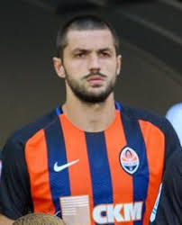 Davit Khocholava
