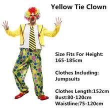 Mens Clown Halloween Costumes Popular Carnival Clown Costume Buy Cheap Carnival Clown Costume