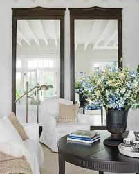 Mirror That Looks Like Window by Home Tour Swedish Accents Martha Stewart