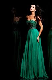 emerald green evening dress and 2016 2017 fashion trend u2013 fashion