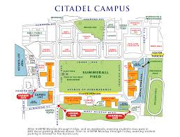 Miami Dade College North Campus Map by Citadel Map My Blog