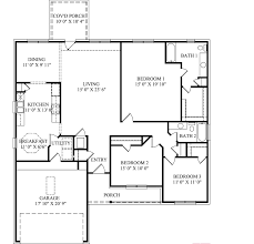 pulte homes floor plans amberwood new home plan lyon township mi