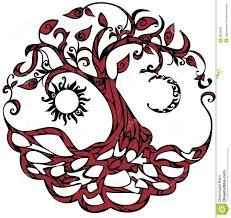 best 25 celtic tree ideas on celtic tree of