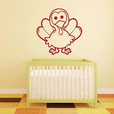 thanksgiving decals thanksgiving decor turkey turkey wall decals for