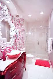 Bathroom Teen Teen Girls Bath And Bedroom San Antonio Tx Contemporary
