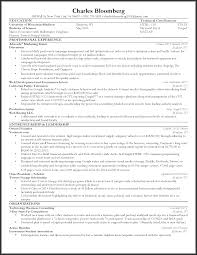 Resumes Examples For College Students by Freshman To Senior Year Evolution Of An Undergraduate Student