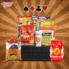 chips candy where to buy buy japanese asian snack box box chips corn puffs