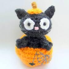 amigurumi witch pattern 21 free fall and halloween pumpkins crochet patterns feltmagnet