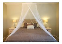 Mosquito Net Curtains by Amazon Com Mosquito Bed Net Free Stuff Sack Double Bed