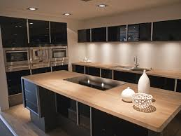 Kitchen With Butcher Block Island Modern Inspiring Kitchen Cabinet And Butcher Block Island Top With