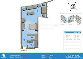 Machine Shop Floor Plan by Hydra Avenue