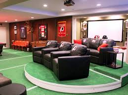 Man Cave Ideas For Small Spaces - man caves nfl fan cave man caves diy