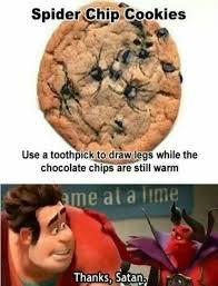 Nope Meme - nope cookies meme by starkie1990 memedroid