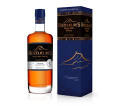 Olivier Desforges Ancienne Collection Whiskies Rozelieures Rozelieures Origine Collection Whisky