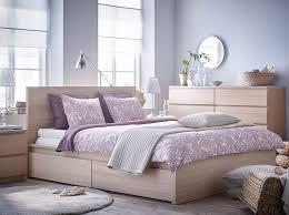 Schlafzimmer Gardinen Ikea Awesome Schlafzimmer Einrichten Ikea Malm Malm Kommode Schlafen