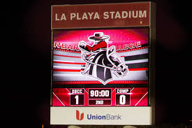 new stadium scoreboard comes with video and sound features u2013 the