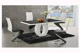 white contemporary dining room sets u2013 centralazdining