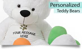 engraved teddy bears teddy big teddy stuffed bears giantteddy
