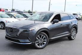 lexus service greenville sc new 2017 mazda mazda cx 9 for sale greenville sc