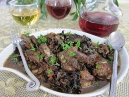 cuisiner une perdrix salmis de faisan et de perdrix recette volailles et gibiers
