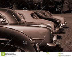 antique cars antique cars in sepia color stock photo image 3276880