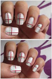 92 best nail art strip tape designs images on pinterest make up