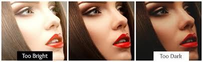 Portable Lighting For Makeup Artists Taking Good Makeup Photos Qc Makeup Academy