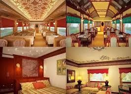 Maharaja Express Train Does Maharaja Express Train Really Provide Luxury Service Quora