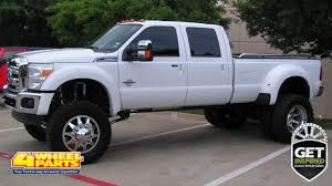 Ford F350 Truck Accessories - ford superduty parts coppell tx 4 wheel parts youtube