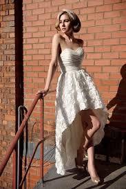 wedding dress pendek 8 model wedding gown pendek 2014 brandboi