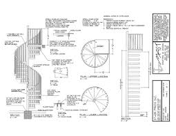 Spiral Staircase Floor Plan Blueprint Spiral Stairs And Rails Since 2004