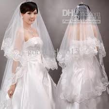 bridal veil hot 2t white wedding veil bridal veil lace bridal accessories sell