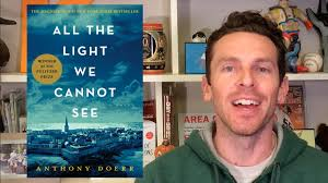 all the light we cannot see audiobook audiobook review all the light we cannot see by anthony doerr youtube