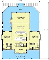 House Plans For Long Narrow Lots Best 25 Narrow Lot House Plans Ideas On Pinterest Narrow House