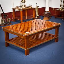 ideas for nautical coffee table design 23973 tables and end a thippo