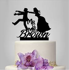 funny cake toppers wedding cakes promotion shop for promotional