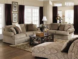 Brown Leather Sofas Living Room Traditional Living Room Ideas With Leather Sofas