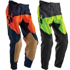 klim motocross gear thor mx prime tach mens off road dirt bike racing motocross pants