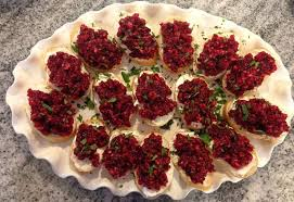 easy thanksgiving appetizer recipes