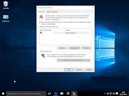 mon pc de bureau ne demarre plus démarrer windows 10 sans saisir mon mot de passe