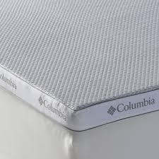 super cool 3 inch performance mattress topper