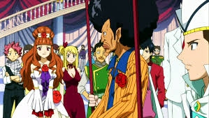 When Does Fairy Tail Resume Episode 125 Fairy Tail Wiki Fandom Powered By Wikia