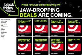 super target black friday sales target teases surprise doorbuster deals ahead of black friday 2014