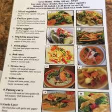 Aroy Dee Thai Kitchen sawaddee thai cuisine closed 82 photos u0026 37 reviews thai