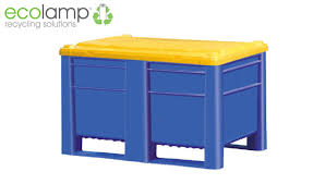 fluorescent l disposal cost new sl1200 pallet box electrical electronic waste recycle storage