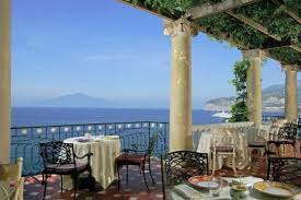 La Pergola Sorrento by Sorrento Luxury Hotels Sorrento 5 Star Hotels Sorrento Sea