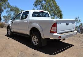lexus for sale sydney gumtree 2013 foton tunland launched in australia