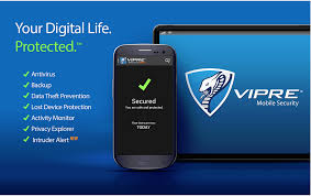 vipre apk is there a vipre version for android operating systems support