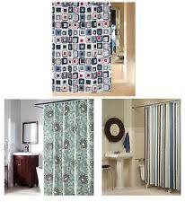 Oriental Shower Curtains Unbranded Asian Oriental Shower Curtains Ebay