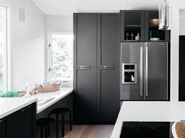 what size should a kitchen be to an island counter depth refrigerator dimensions what you need to